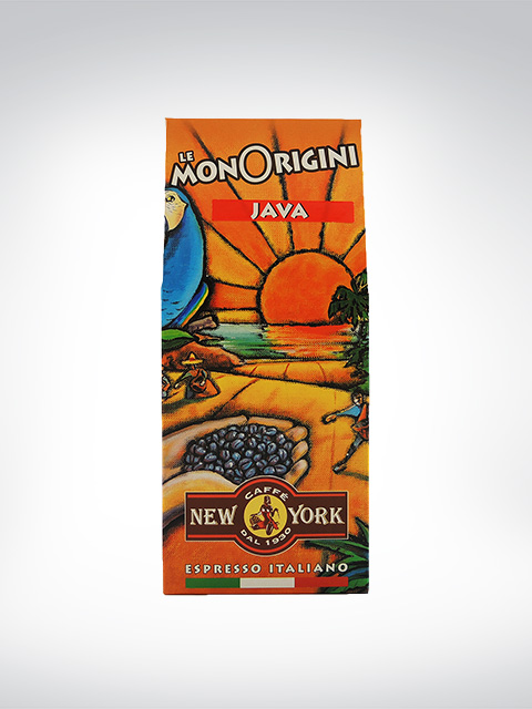 New York Java (Giava)