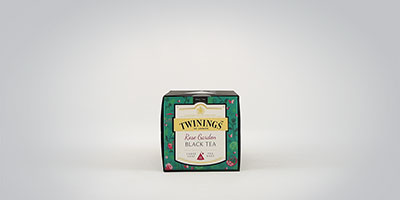 Twinings Two Seasons Darjeeling 15 x 2.5 g Teebeutel